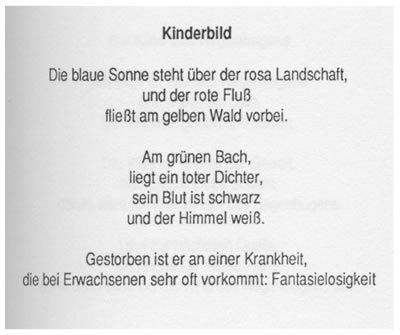 Andreas Landl Kinderbild