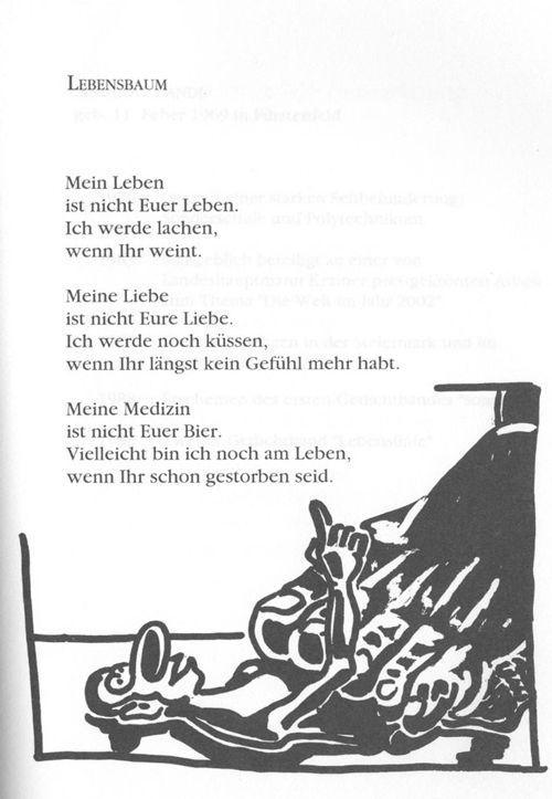 "Andreas Landl ""Lebensbaum"""